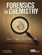 Forensics in Chemistry Book Cover