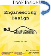 Look Inside Engineering Design Teacher's Edition