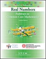 Real Numbers Book Cover