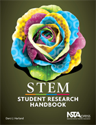 STEM Student Research Handbook Cover